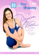 """Daily Dose of Dharma"" - AUTOGRAPHED  $45.00"
